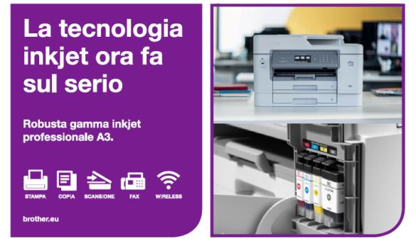 tecnologia inkjet